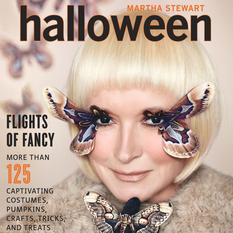 Martha Stewart Halloween Templates And Clip Art Martha