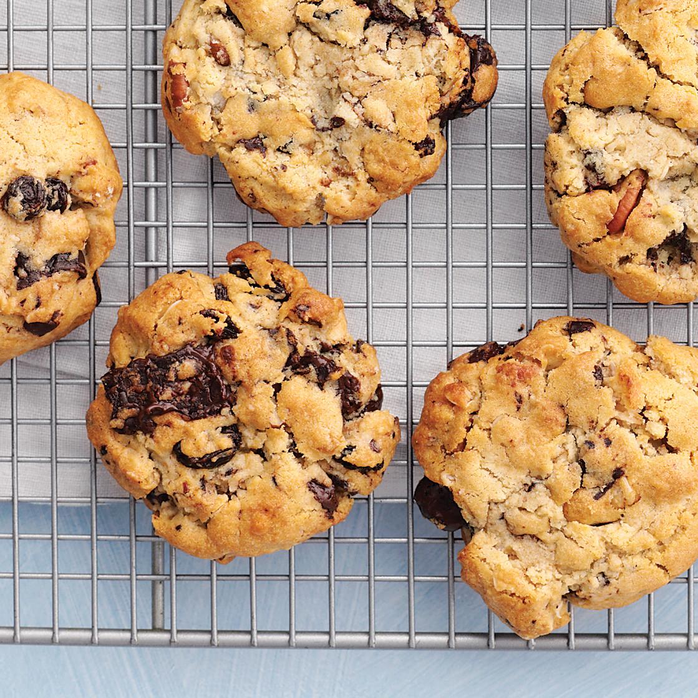 Best Kitchen Sink Cookies