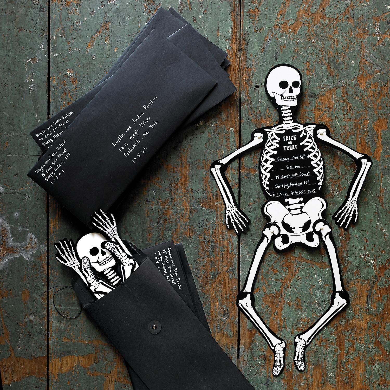 Halloween Clip Art Crafts