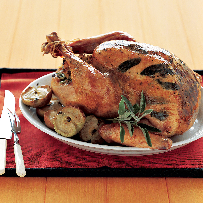 38 terrific thanksgiving turkey recipes | martha stewart
