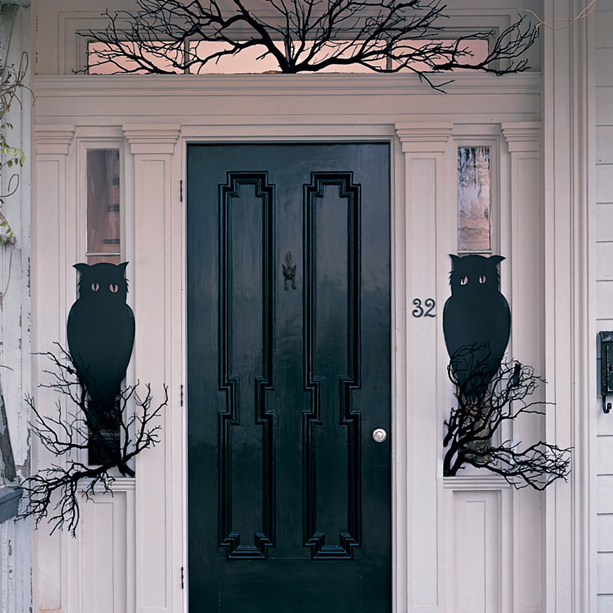 Owl Night Watchers Martha Stewart