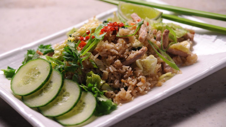 Thai fish sauce with hot chiles recipe martha stewart for Thai fish sauce