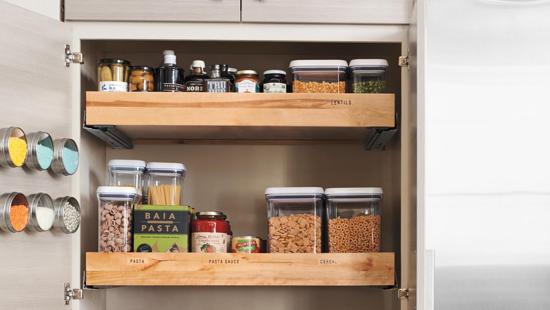 Kitchen Storage Amp Organization Martha Stewart