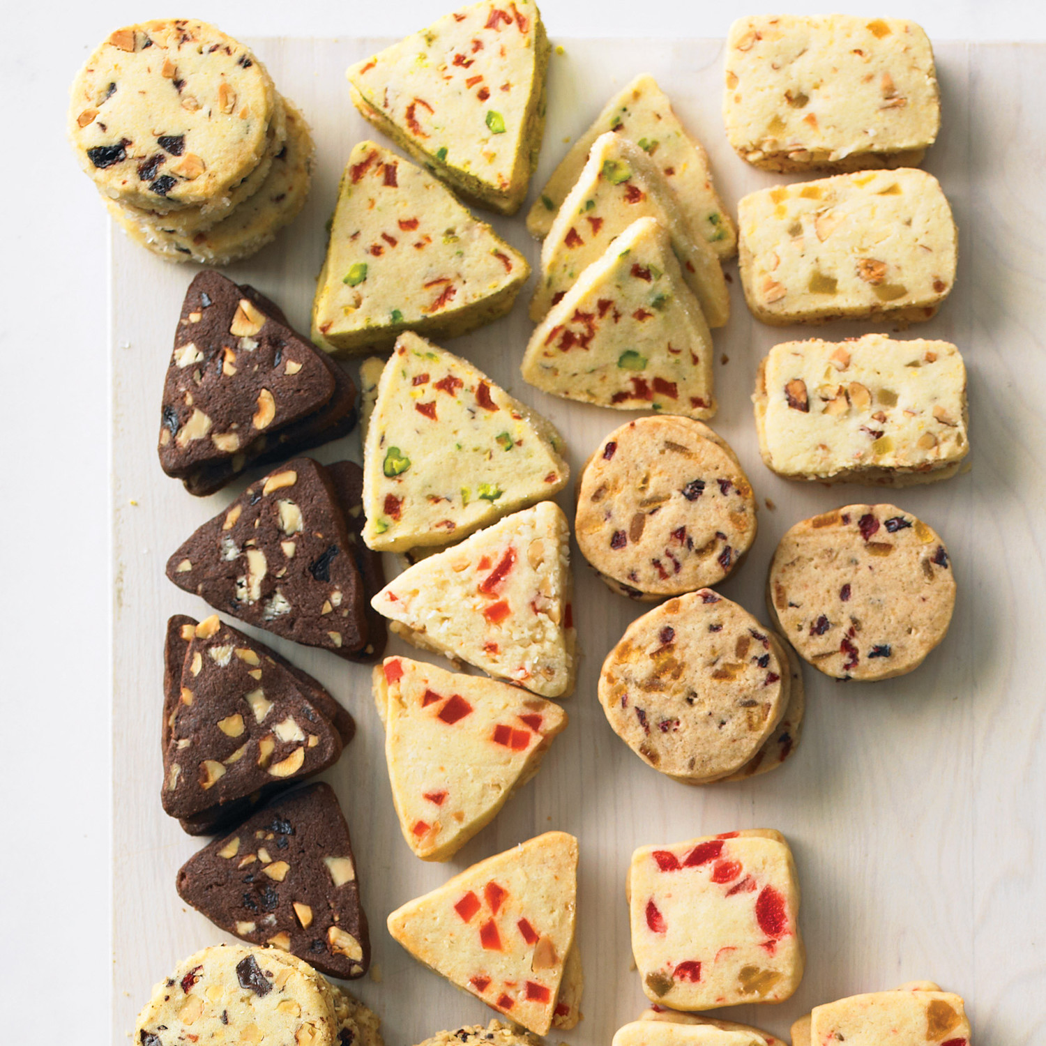 Good recipes for christmas cookies