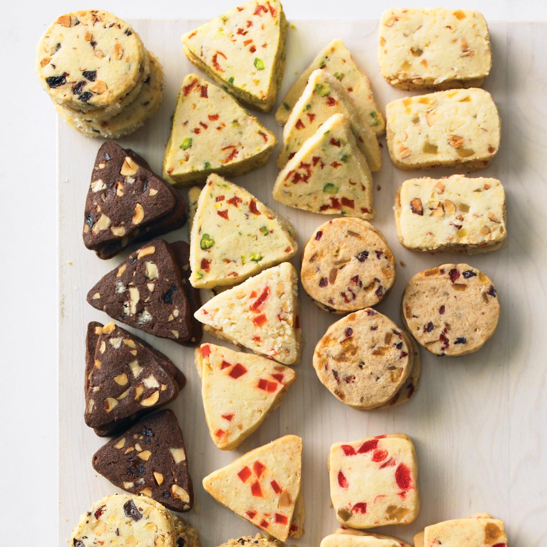 Best christmas cookies martha stewart