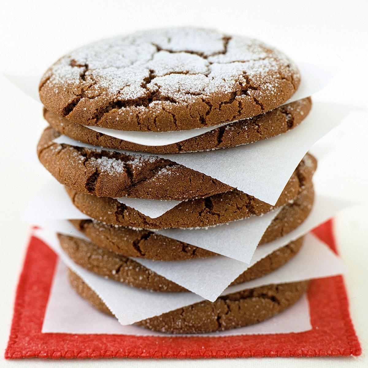 Martha Stewart No Bake Cookie Cake