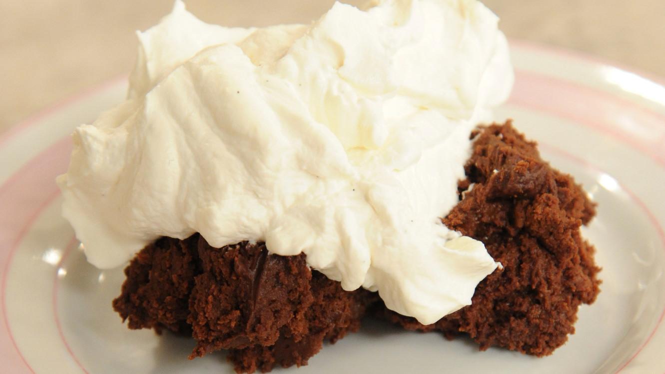 Buvette Chocolate Mousse Recipe & Video | Martha Stewart