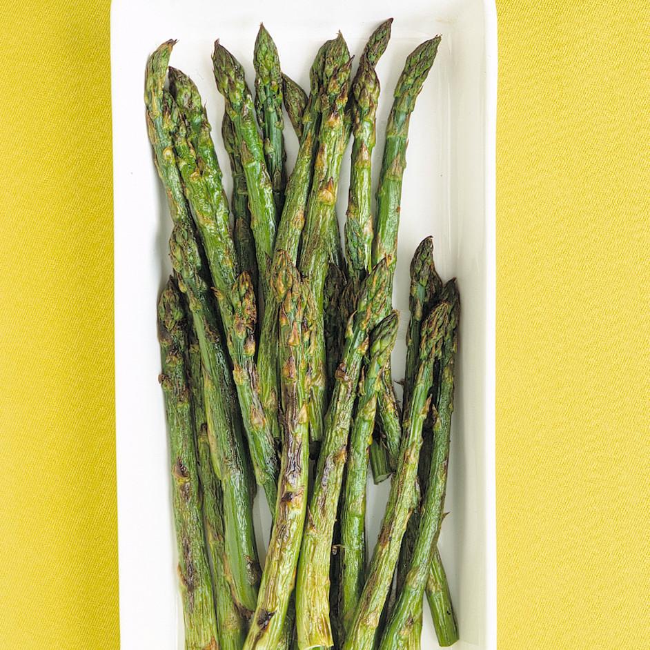 Broiled asparagus recipe martha stewart