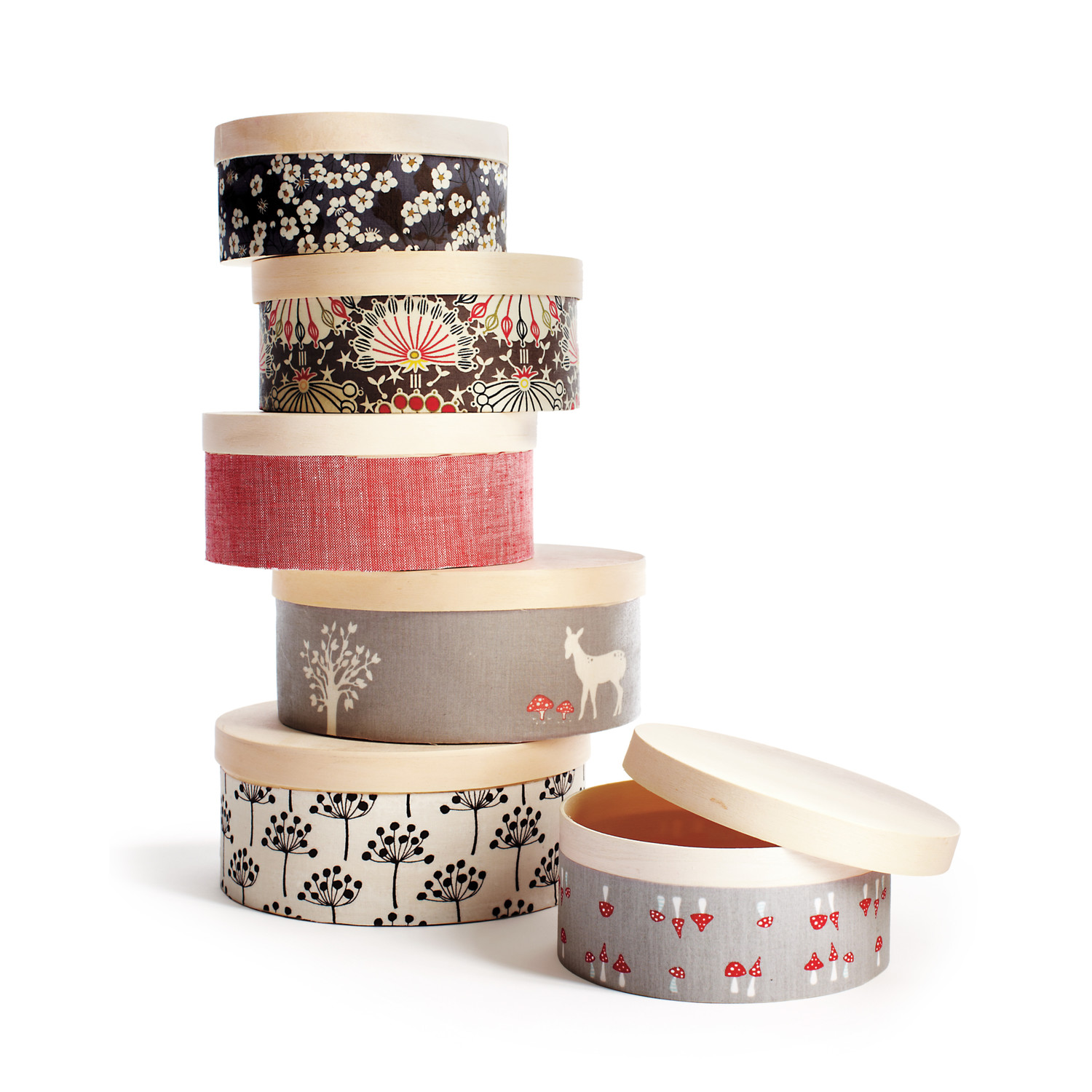 Handmade gifts for her martha stewart for Handmade things