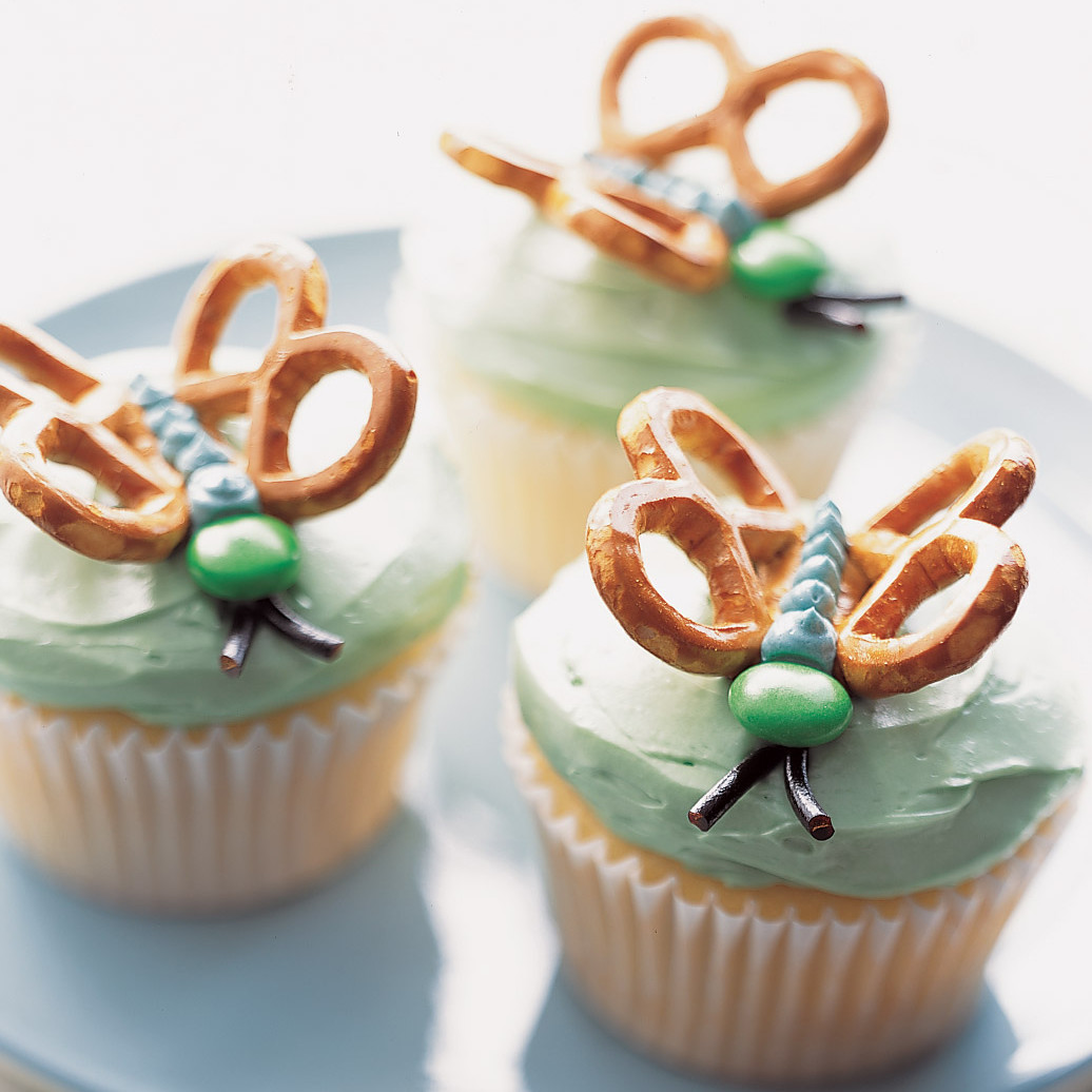 %name Easy Cupcake Decorating Ideas For Summer