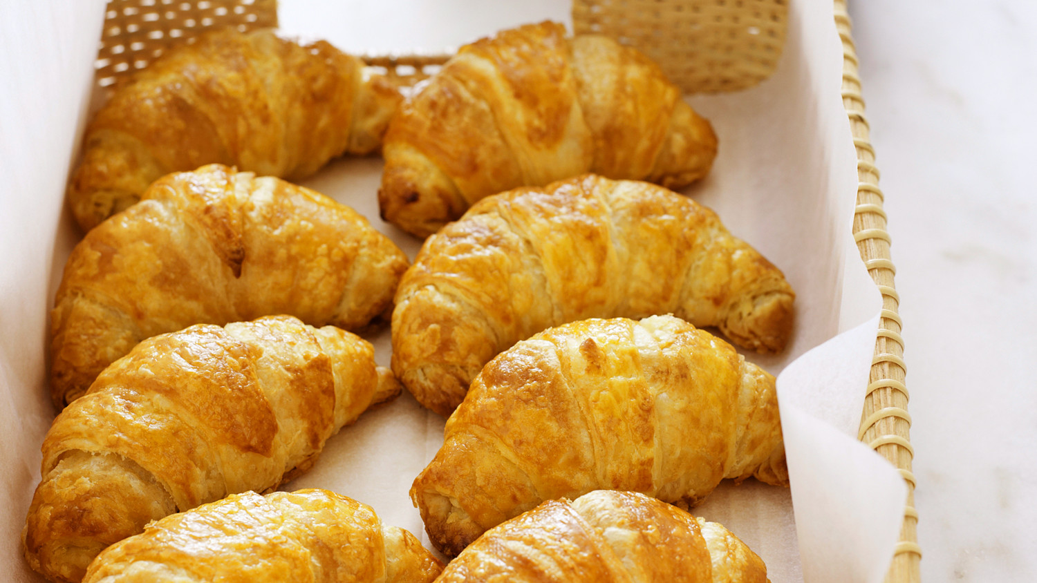Almond Croissants Recipe Martha Stewart