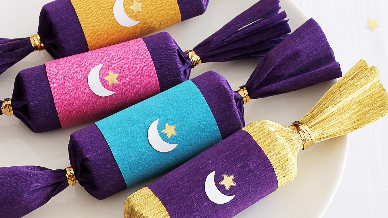 Eid Party Crackers | Martha Stewart