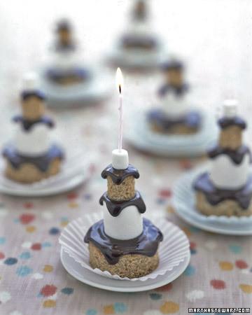Baby Cakes Minis Recipes