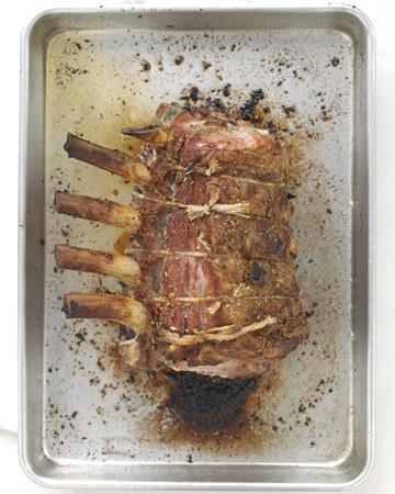 Bone in pork loin recipes easy