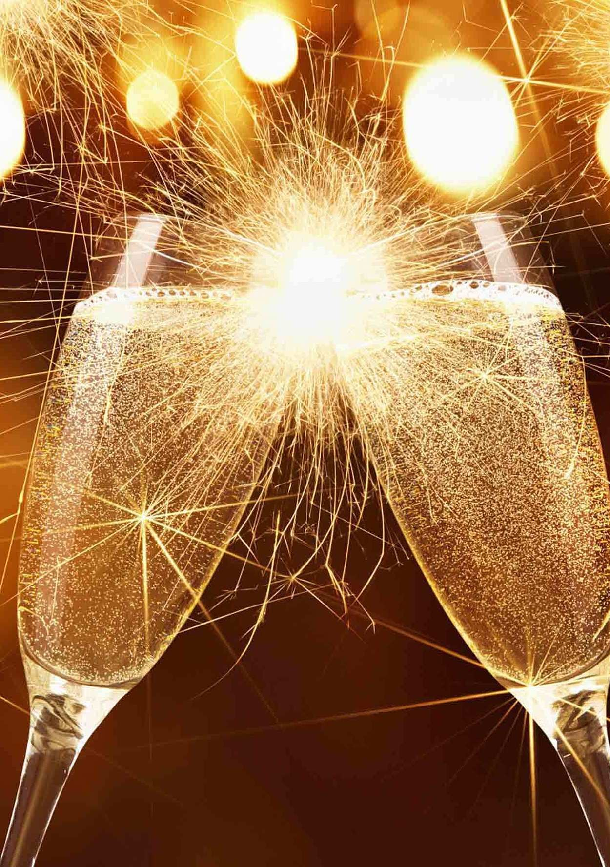 10 Great American Sparkling Wines For 4th Of July Martha