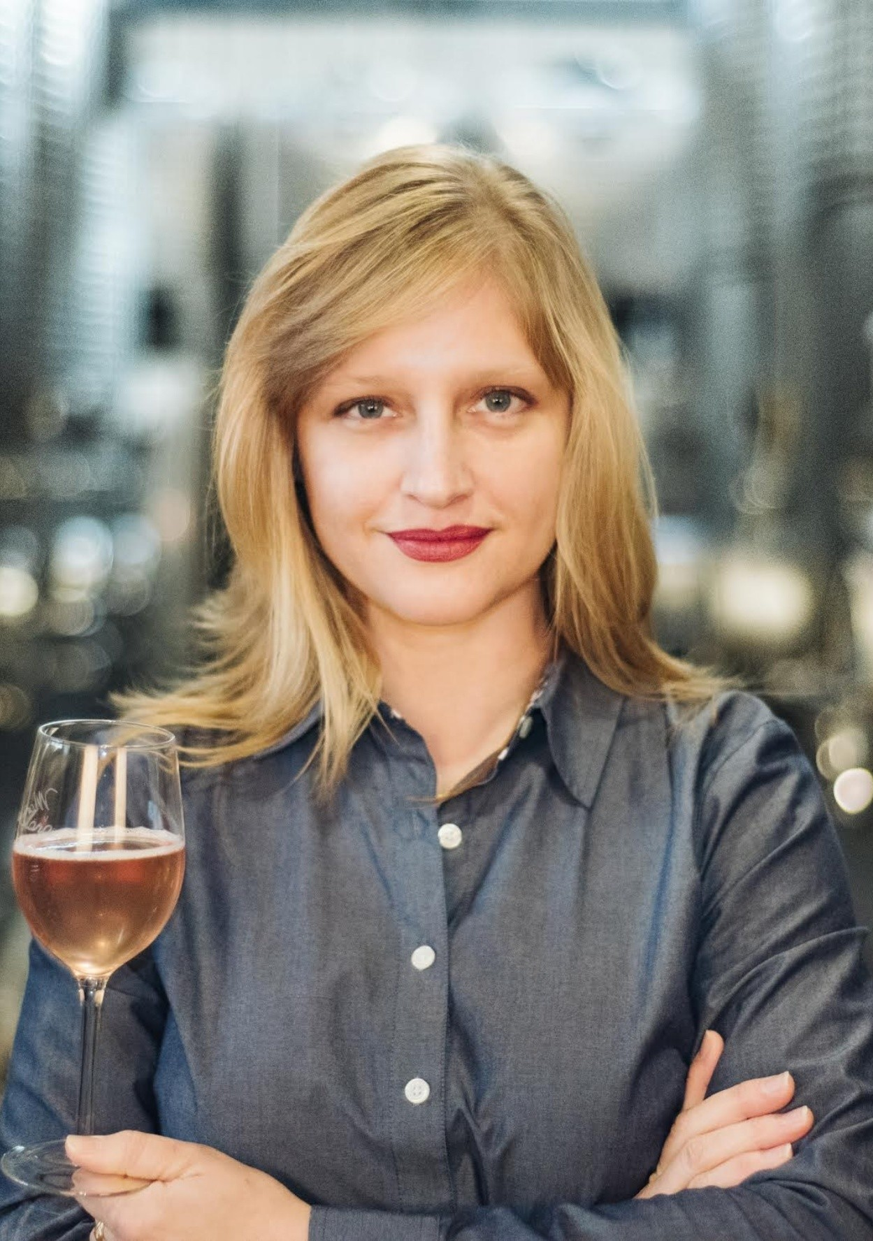 5 Women Winemakers To Know You Should Drink Their Wines