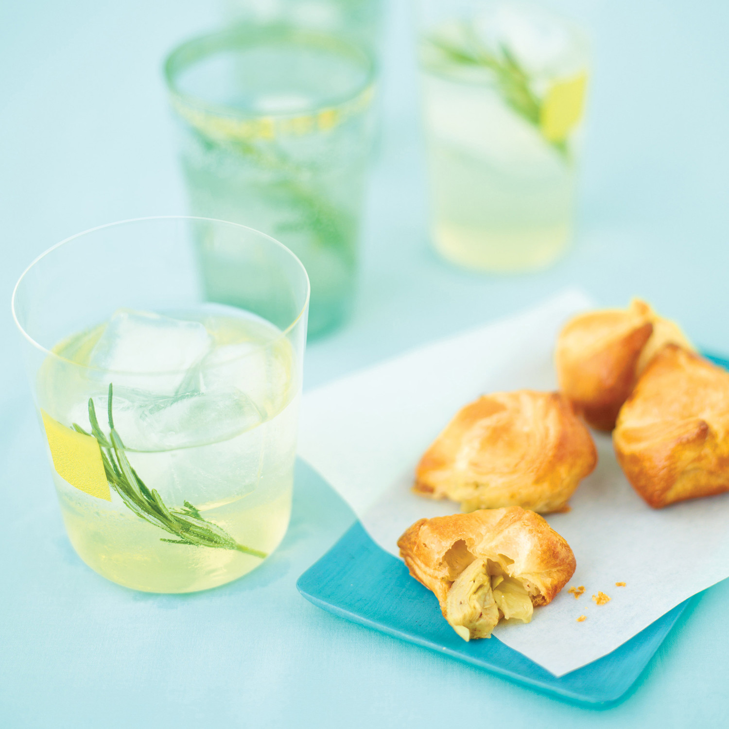 Easy recipes french appetizers