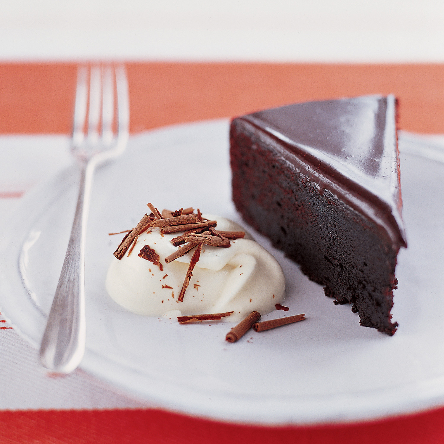 Chocolate Glaze Recipe Martha Stewart