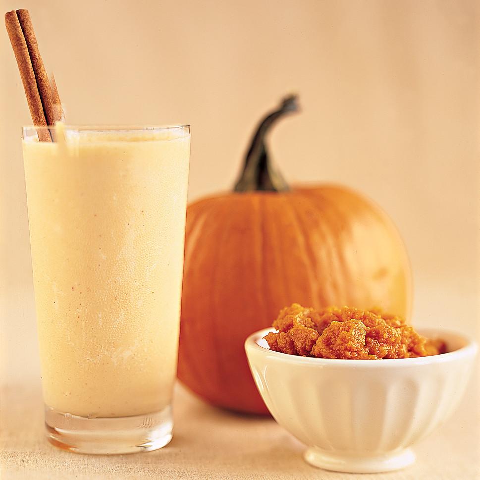 Pumpkin Shake Recipe Martha Stewart