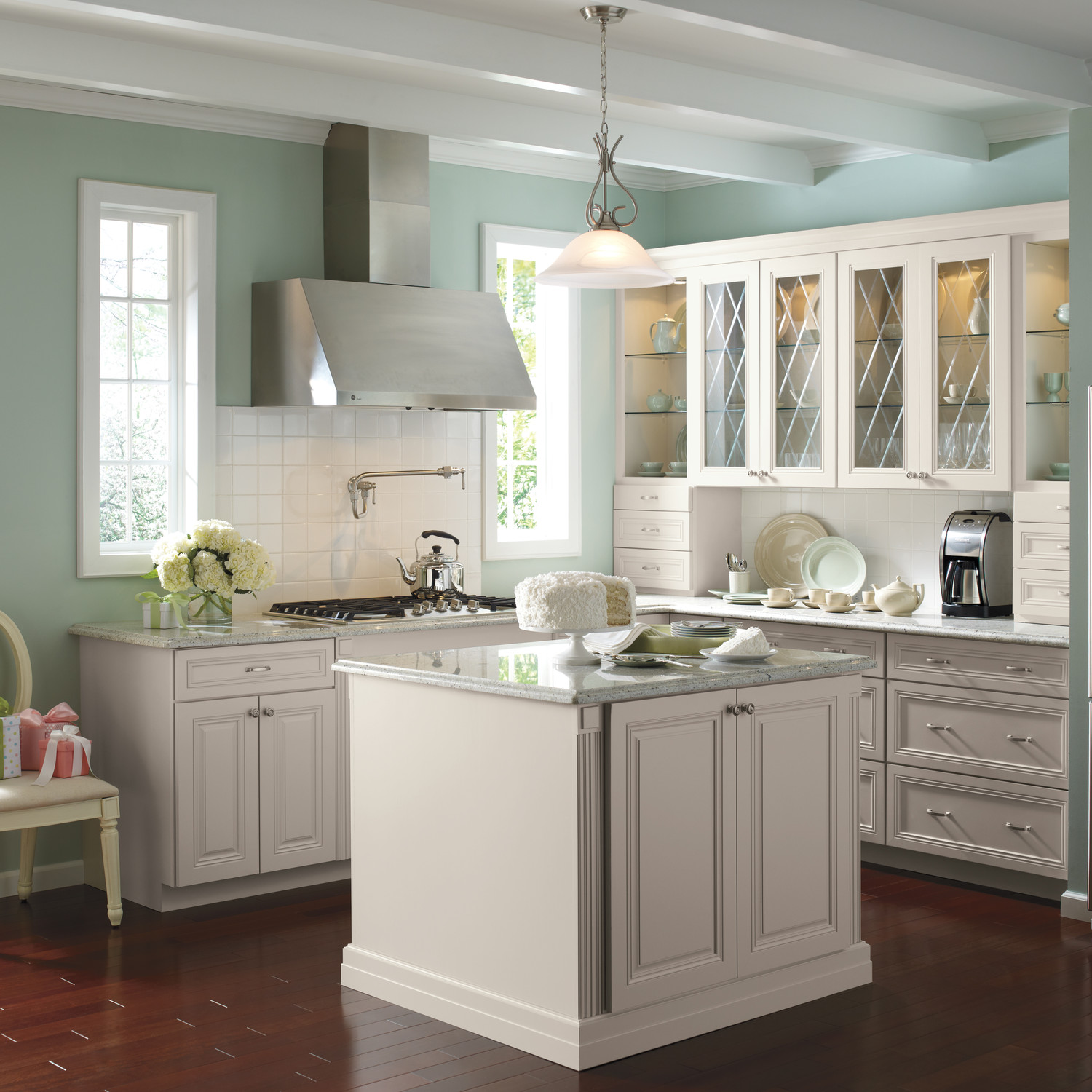 Superior Martha Stewart Kitchen Appliances #2: Choosing A Kitchen Island: 13 Things You Need To Know
