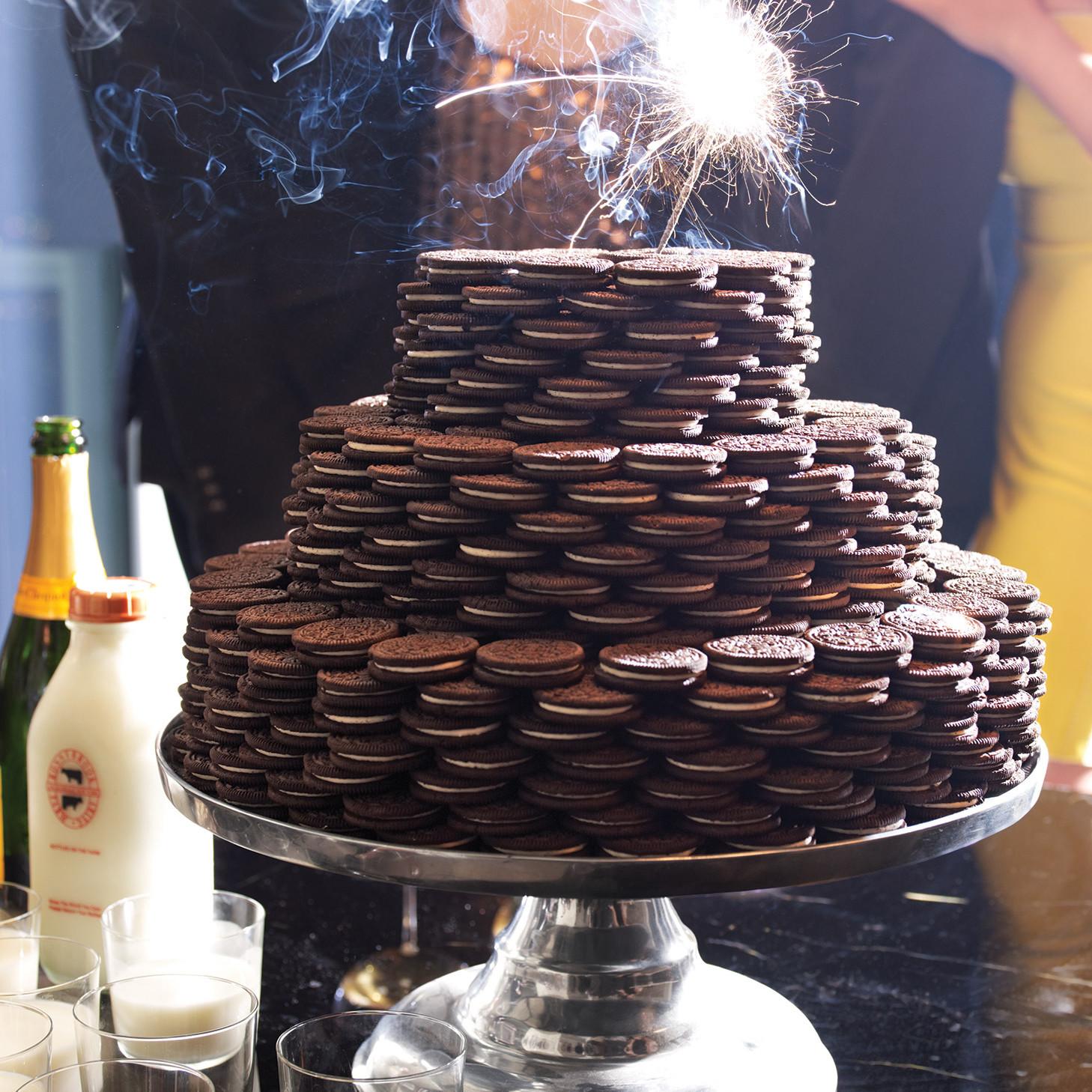 A Housewarming Cocktail Party Martha Stewart