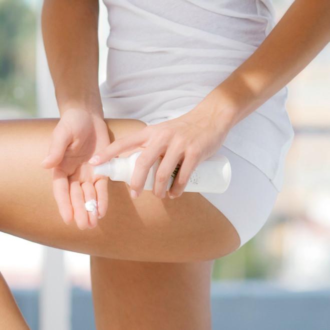 Body Skin-Care Tips