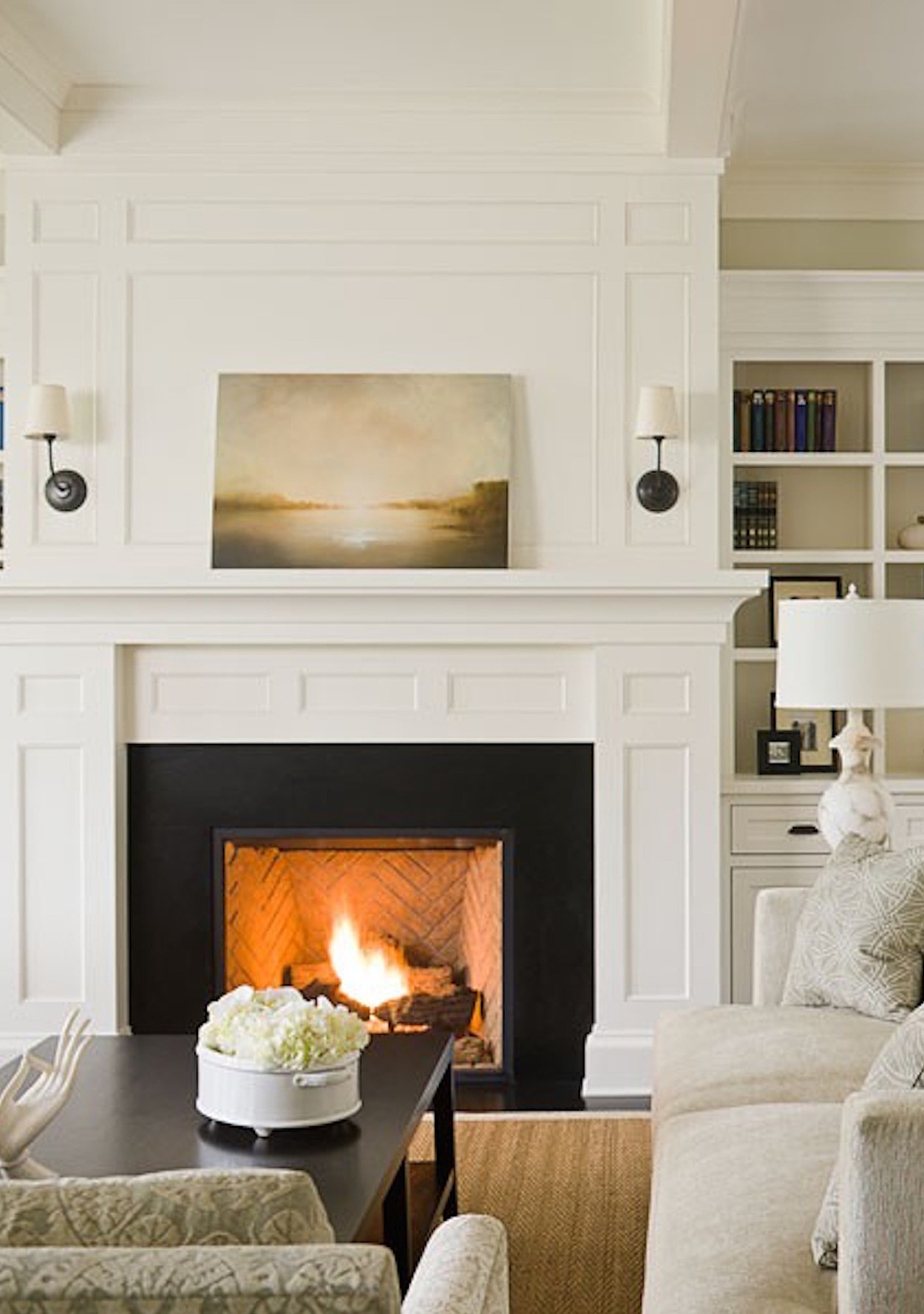 7 Living Room Color Ideas That Warm Up Your Space