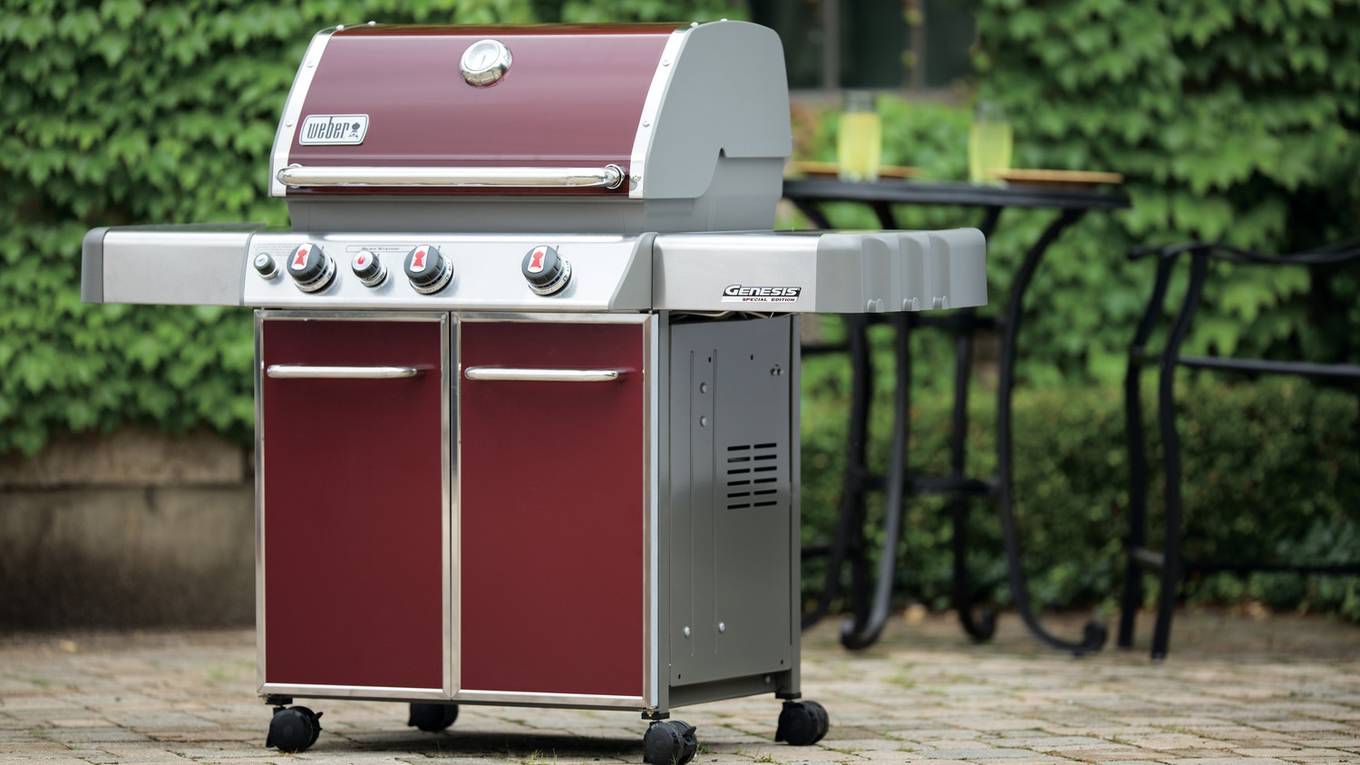 Get Your Grill On ~ Get your grill ready for summer martha stewart
