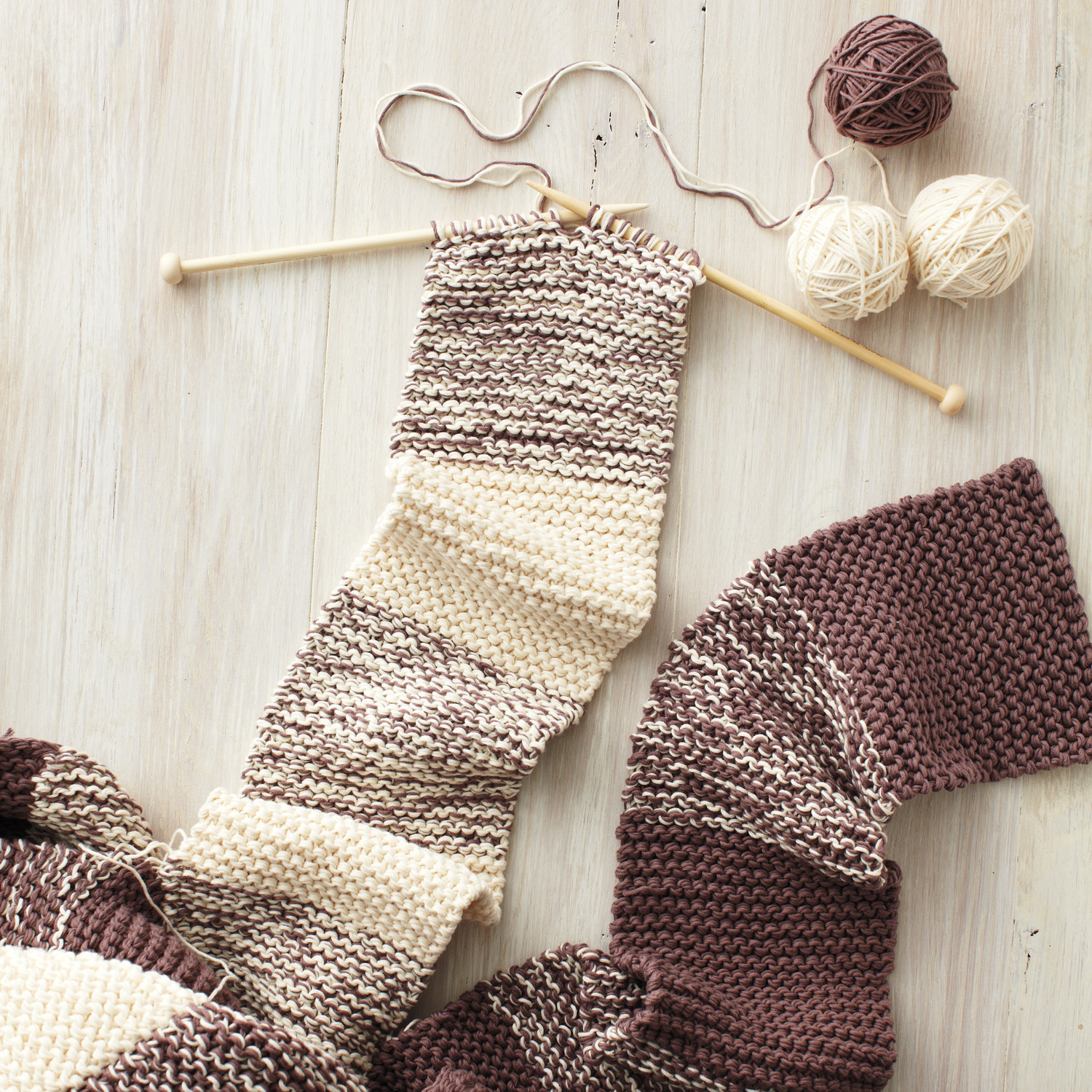 Knitting Ideas Charming Patterns And Creative Projects
