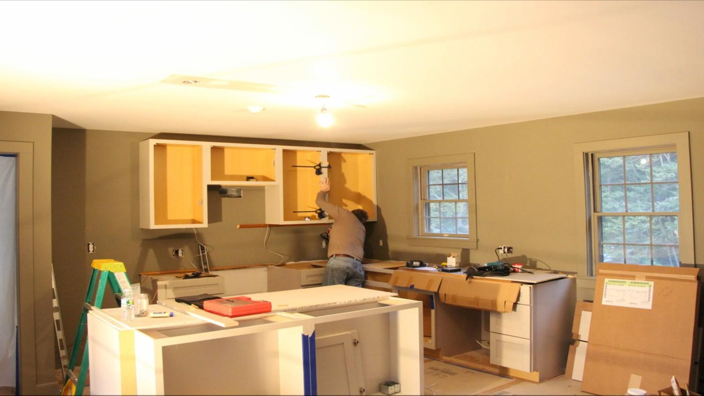 home depot remodel kitchen video new martha stewart living