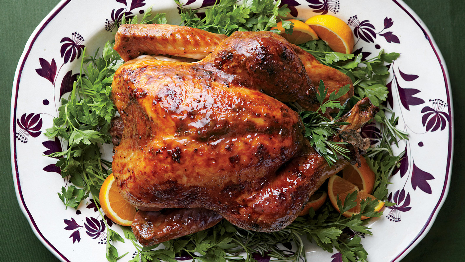 Shower And Bath Ideas 38 Terrific Thanksgiving Turkey Recipes Martha Stewart