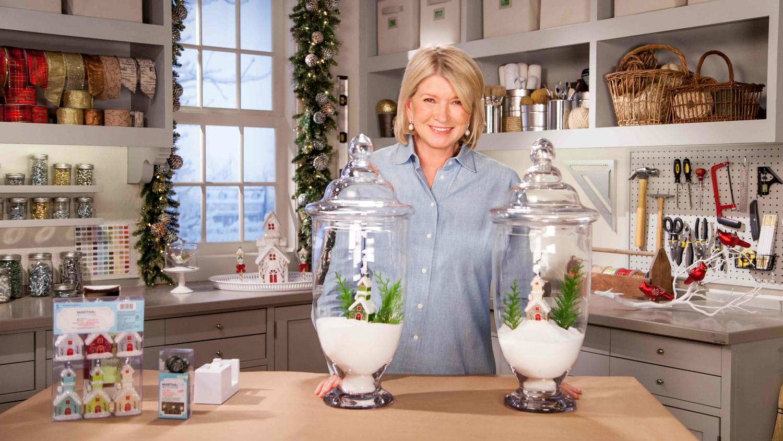 Video Ask Martha Cheerful Holiday Jars Martha Stewart