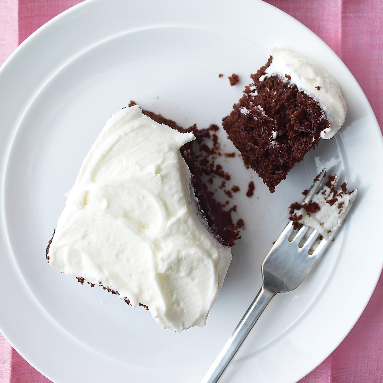 Quick ''Mad Hungry'' Dessert Recipes