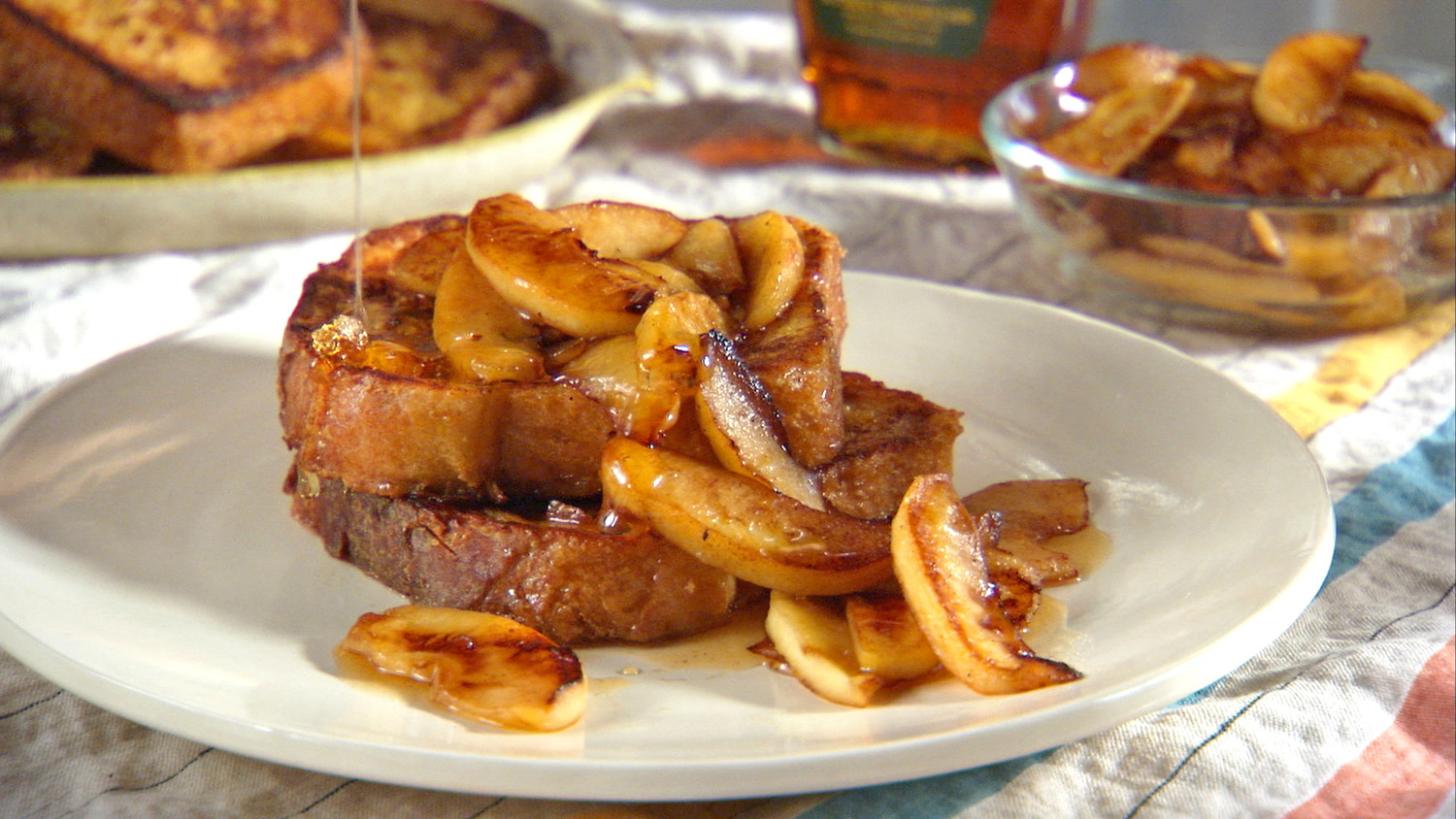 How to Make Overnight French Toast How to Make Overnight French Toast new foto