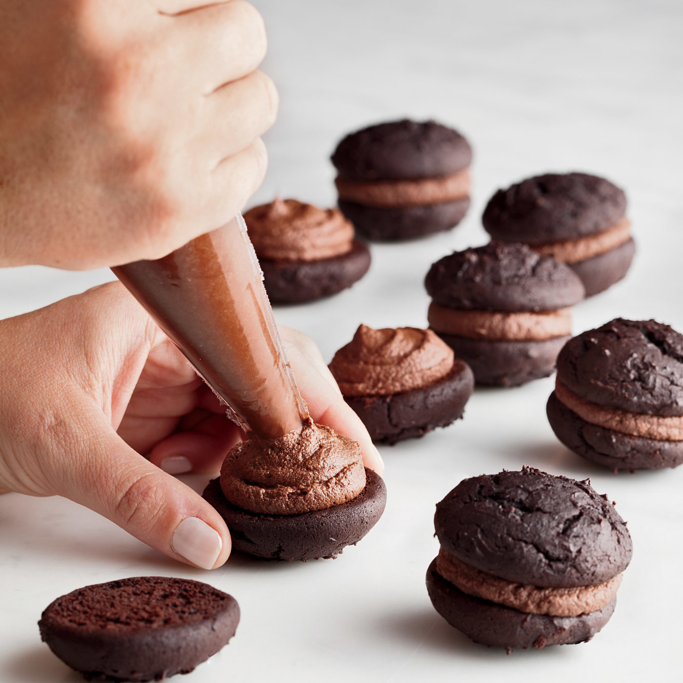 Whoopie Pie Recipes So Good You Ll Want Them All Martha