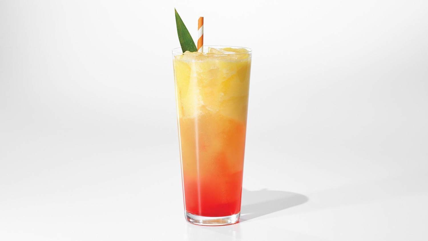 Pineapple Guava Mocktail