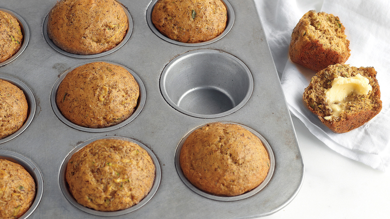 Vegan Apple Walnut Flax Muffins Recipe advise