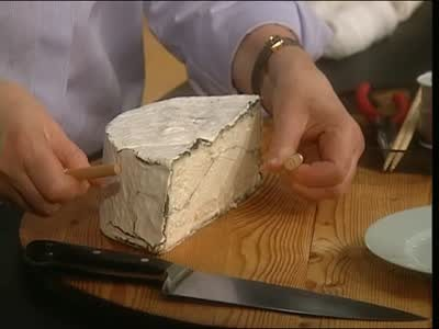 Video Building Your Own Wire Cheese Cutter Martha Stewart