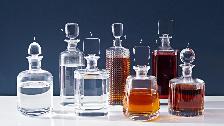 decanters design