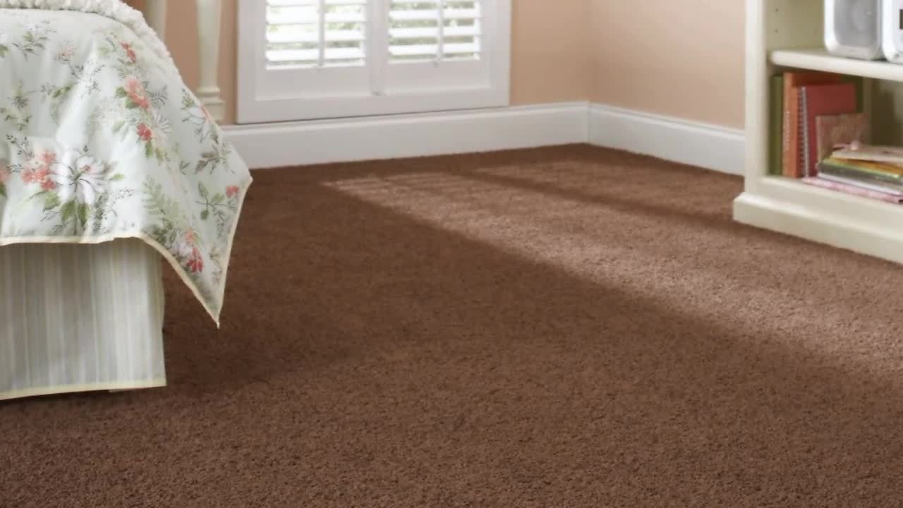 Video how to choose wall to wall carpeting martha stewart for Wall to wall carpeting