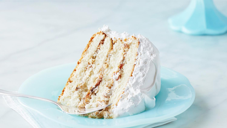 Lady Baltimore Cake Recipe Martha Stewart
