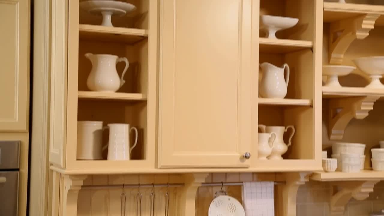 Kitchen Space Video Tips For Maximizing Your Kitchen Space Martha Stewart