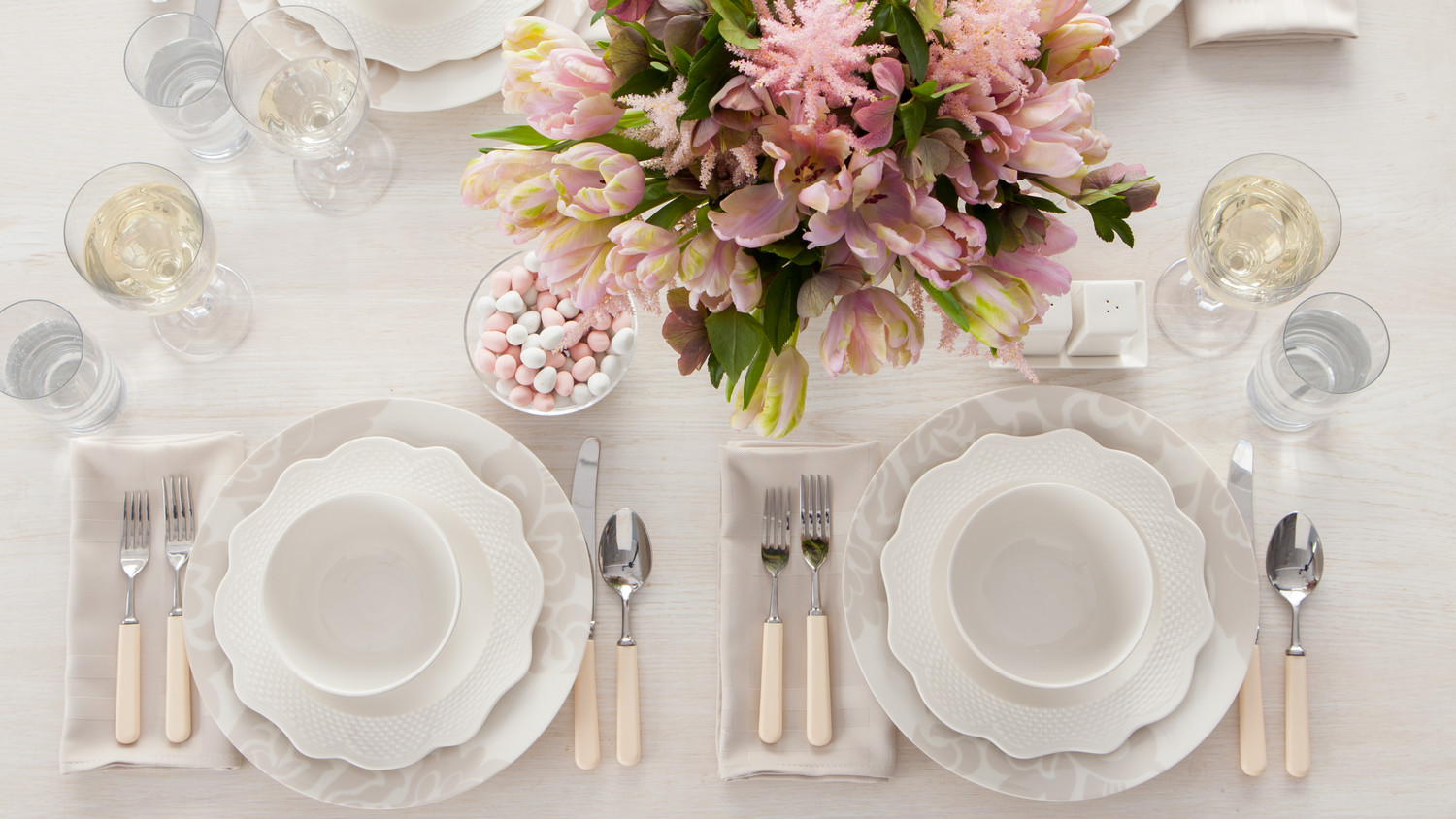 No More Dish Dilemma Let Us Set Your Easter Table  : macys orleans table setting 1495 d111186horiz from www.marthastewart.com size 1500 x 844 jpeg 304kB