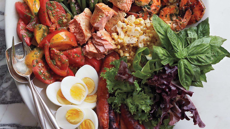 Leftover Salade Nicoise Recipe Martha Stewart