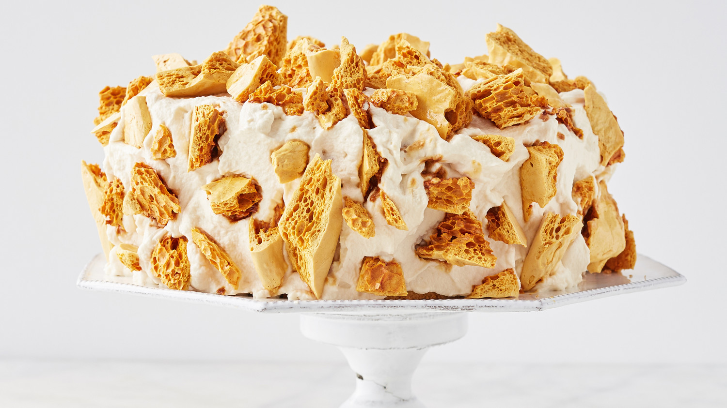 Blum S Coffee Crunch Cake