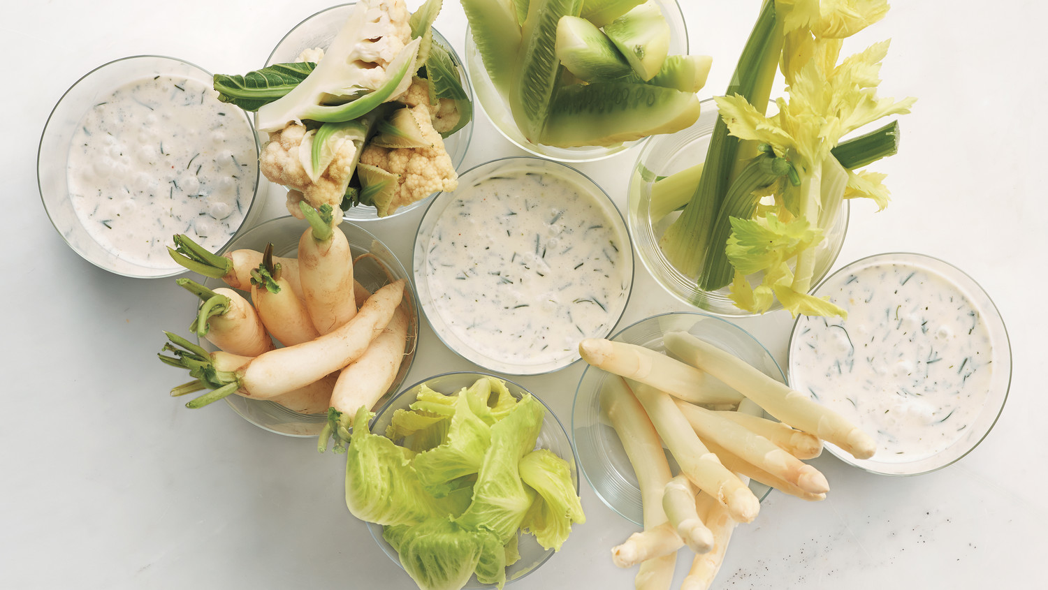 Homemade Blue Cheese Dressing Food Network