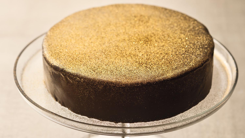 Sacher torte martha stewart