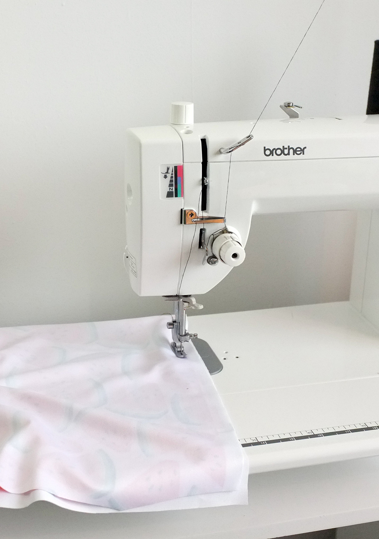 sewing machine skipping stitches