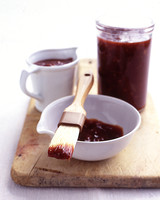 Marinades, Barbecue Sauces, and Rubs