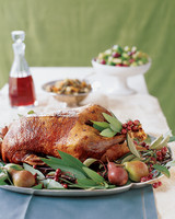 20 Years of Living: The Best Christmas Entrees